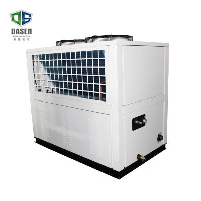 15HP Industrial Air Cooled Box Chiller Thumb 2