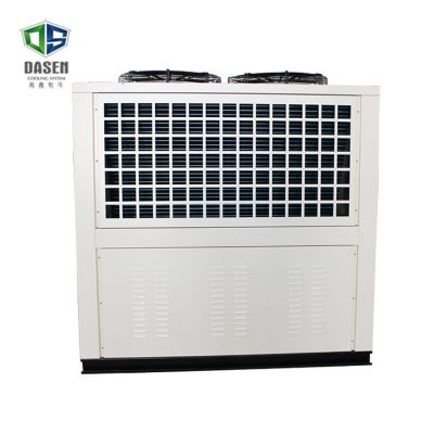 15HP Industrial Air Cooled Box Chiller Thumb 1
